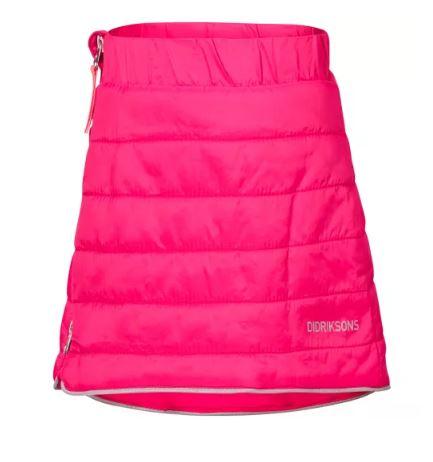 rosa barntermokjol